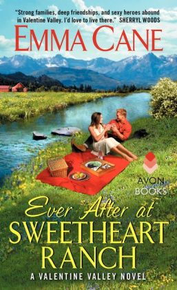Ever After at Sweetheart Ranch by Emma Cane 2